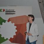 Prof. Dr. Ruth Freitag, UNI Bayreuth