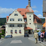 """Russenbräu"" in Tiefenbach"