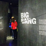 Im Vulkan-Museum
