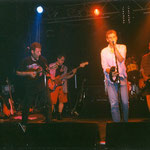 The Tapsi Turtles, Topact Zapfendorf (Bamberg), 1993