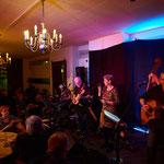 T.D. Lemon Band, Franz, Aachen, 2018