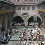 Huusmeister, Bardentreffen, Nürnberg, 2004