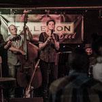 T.D. Lemon Band, Wild Rover, Aachen, 2016