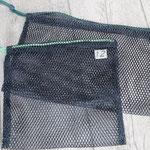 Netze aus Polyester / Mesh-Stoff