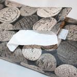 Design: Weinkorken - natur  - diverse NOCH ZU HABEN
