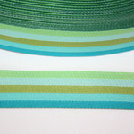 Stripes water - Design: farbenmix - 20 mm breit - EUR 2,05