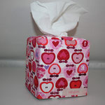Hilco - Applecake - rosa / rot