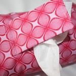 Design: Lounge rot / rosa / pink - NOCH ZU HABEN