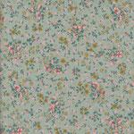 Baumwolle - AU Maison - Design: Loving liberty - Farbe: verte