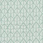 besch. Baumwolle AU Maison - Design: Trigo - Farbe: mint