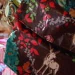 nähglück - FOREST Tasche für Petra :0)