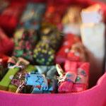 Taschentücher-Hüllen
