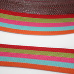 Stripes sweets - Design: farbenmix - 20 mm breit - EUR 2,05
