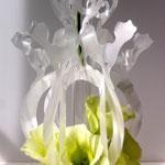 LA TRIBU DE MOMO support floral_ 100 € TTC, support compris