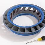 3D Druck ZPrinter ProJet 660
