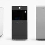 ProJet 3510 MultiJet Kunnststoff 3D Drucker