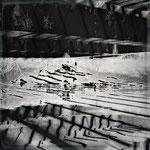 oscillating light, fine art print, 30 x 30 cm, 2013/16