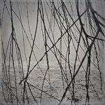 whisper of trees, fine art print, 30 x 30 cm, 2013/18