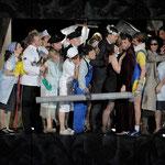 Die Hochzeit des Figaro, Komische Oper Berlin
