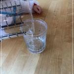 100 ml Wasser