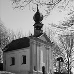 Kapelle Reisbach