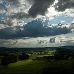 Lalling im Bayerischen Wald