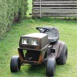 Traktor für Kleine