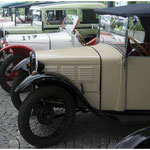 BMW 8er und Dixi-Treffen