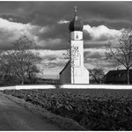Kirche auf dem Berg