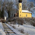 Kapelle Poxau