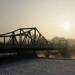 Brücke Landau