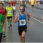 Halbmarathon Dingolfing 2014