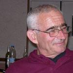 Michel PELLE Depuis 2013