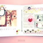 Snail Mail Mini Album by Sami Garra