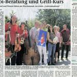 Marler Zeitung 09.07.13