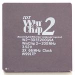 IDT WinChip 2 W2-3DEE200GSA