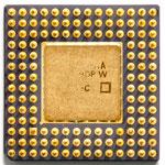 AMD Am386DX/DXL-33