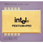 KB80521EX200 SL255 256K Intel Pentium Pro 200 MHz 256K L2 Cache
