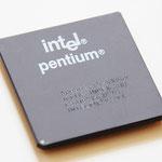 A80502-75 SX959 Intel Pentium 75 MHz P54C