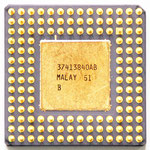Intel A80386-20 S40362