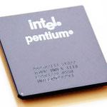 P54CS Intel Pentium 133 MHz SY022