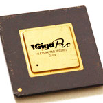 VIA 1GigaPro 600 MHz