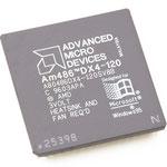 A80486DX4-120SV8B AMD Am486 DX4-120
