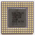 ST Microelectronics 486 DX2-66