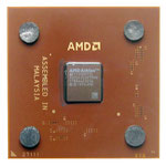 AMD Athlon XP 1700+ Palomino core