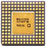 AMD A80386DX/DXL-40