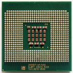 Intel Xeon Irwindale 2.8 GHz SL8P7
