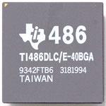 TI486DLC/E-40BGA