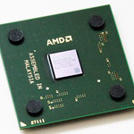 AMD Athlon XP 1800+