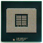 Intel Xeon MP 7120N Tulsa-4096 3000 MHz SL9HF